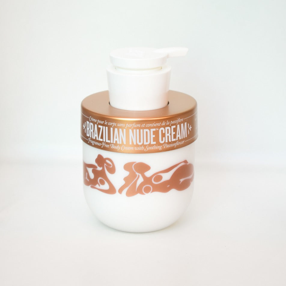 Brazilian Nude Cream