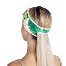 Load image into Gallery viewer, Spa Microfiber Headband