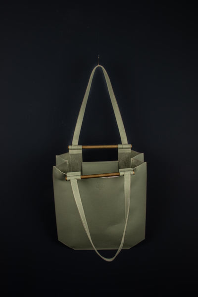 Le shoulderbag frame