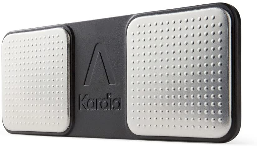 AliveCor KardiaMobile Personal EKG | FDA-Cleared | Detects AFib - Tns super store