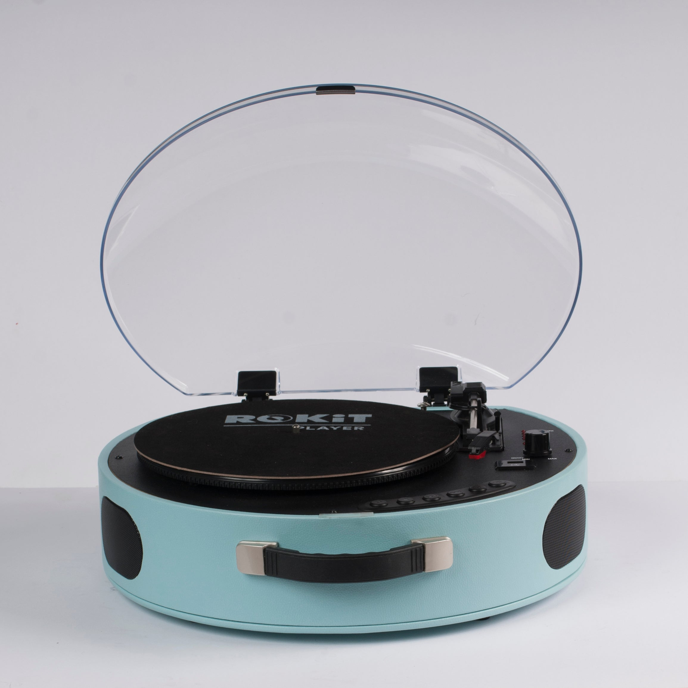 UFO Portable Record player