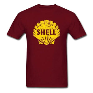 Open image in slideshow, 70's/80's Vintage Inspired Gas Station T-shirts