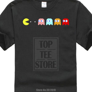 Open image in slideshow, 80's Inspired Pac Man T