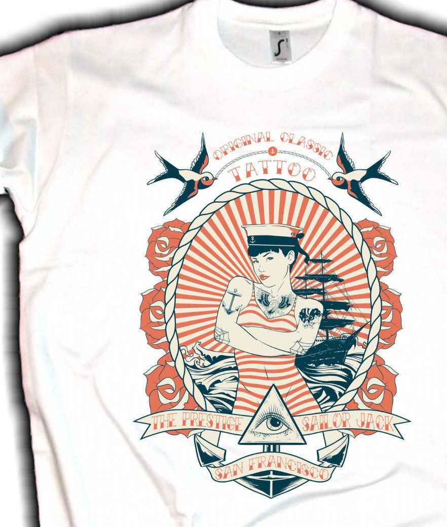 Rockabilly T-Shirt