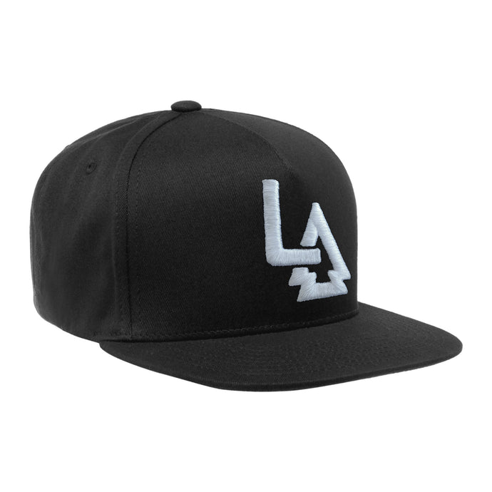 Structured LA Hat