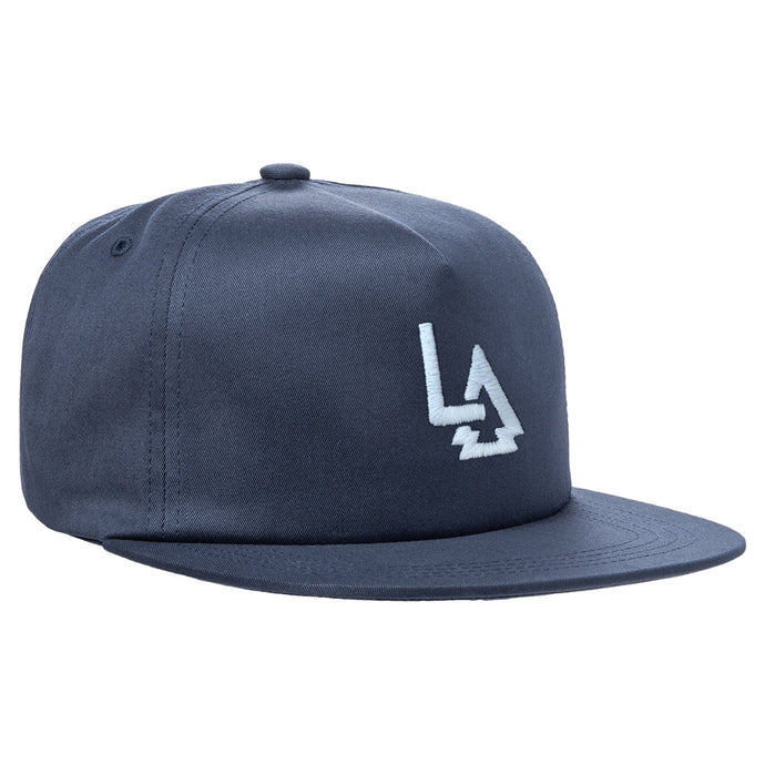 Un-Structured LA Hat