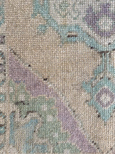 Load image into Gallery viewer, Vintage Turkish Rug - 1'8 x 2'8