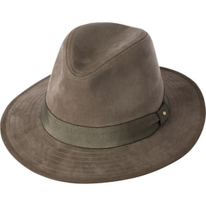 Tan Jocelyn Ladies Hat