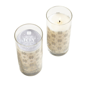 Joy Hi-Ball Candle