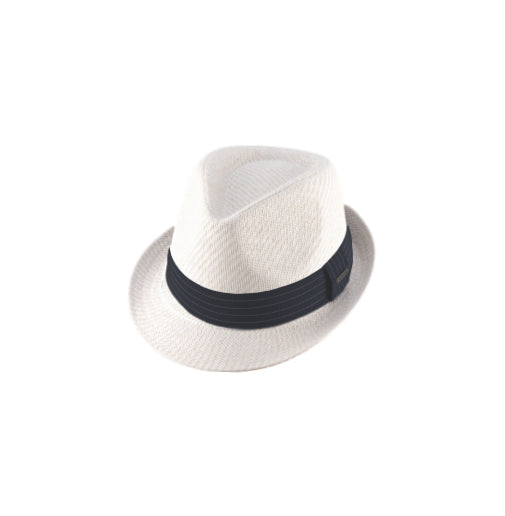 Off-White Tahnee Ladies Fedora Hat