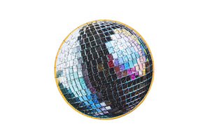 little puzzle thing® Disco Ball