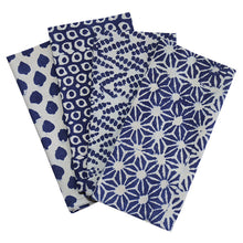 Load image into Gallery viewer, Nila Mix Cotton Napkins (Set of 4)