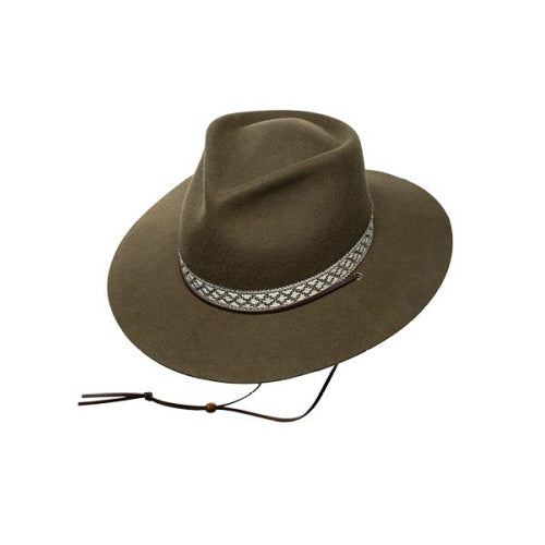Olive Phoenix Ladies Hat