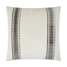 Load image into Gallery viewer, Antibes Grey Pillow
