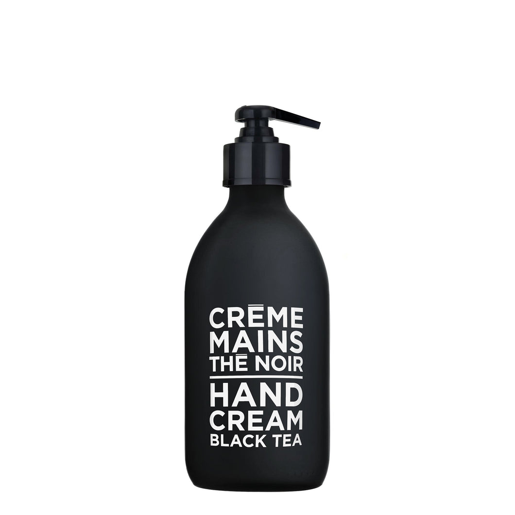 Black Tea Hand Cream - 10 fl oz