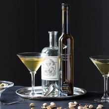 Load image into Gallery viewer, Ancient Olive Trees Dirty Martini Juice