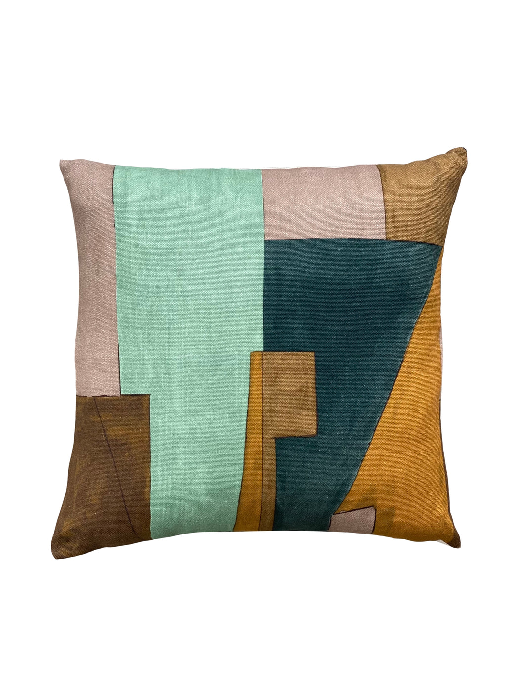 Kelly Wearstler District Tobacco Pillow