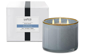 LAFCO Sea & Dune 3-Wick Candle