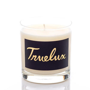Truelux Cantina Lotion Candle