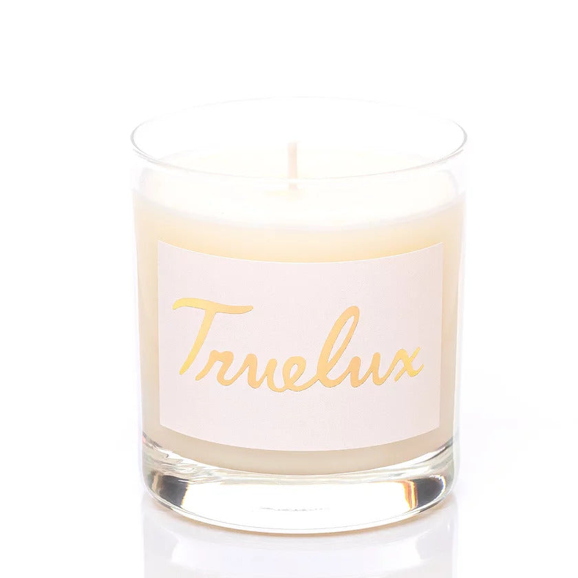 Truelux Palomino Lotion Candle