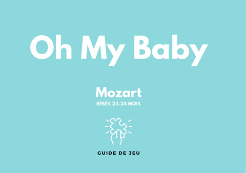 Guide de Jeu Play Box Mozart
