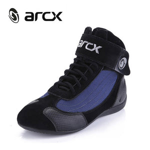 Breathable Moto Riding Boots - MotorsLova | We serve real products for real bikers !
