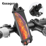 Motorcycle Phone Holder - MotorsLova | We serve real products for real bikers !