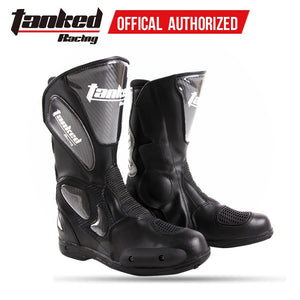 Non-Slip Waterproof Anti-Fall Motorcycle Boots - MotorsLova | We serve real products for real bikers !