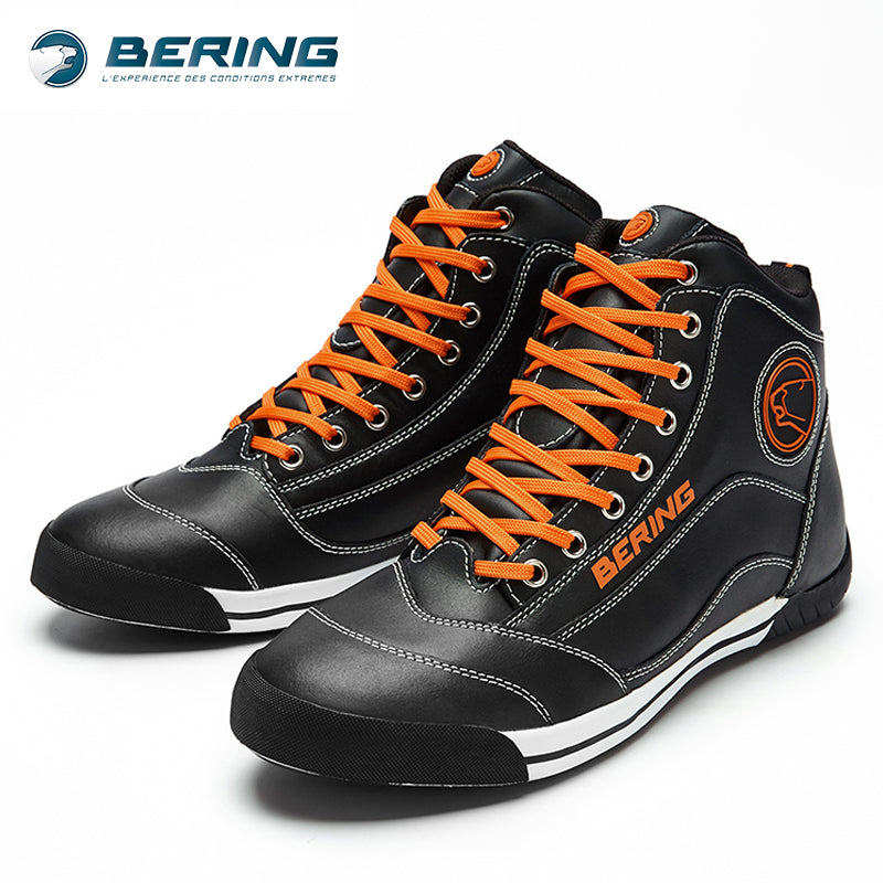 Casual Racing Motorcycle Shoes - MotorsLova | We serve real products for real bikers !
