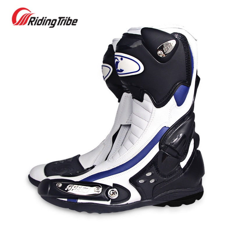 Hottest Motorcycle Boots In 2019 - MotorsLova | We serve real products for real bikers !