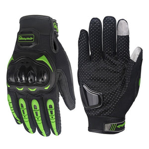 Monster Motorcycle Gloves - MotorsLova | We serve real products for real bikers !