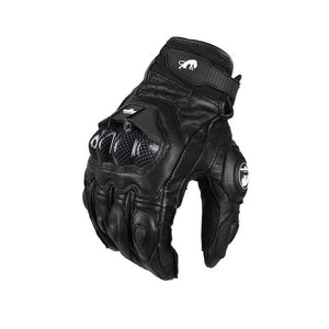 Leather Motorcycle Gloves - MotorsLova | We serve real products for real bikers !