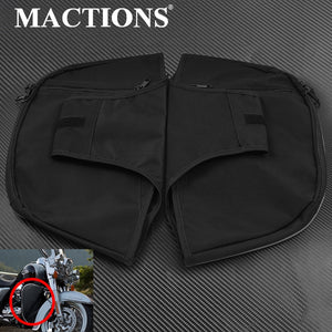 Motorcycle Leg Chaps For Harley - MotorsLova | We serve real products for real bikers !