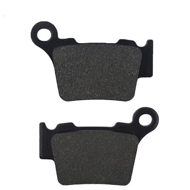 Motorcycle Front and Rear Brake Pads - MotorsLova | We serve real products for real bikers !