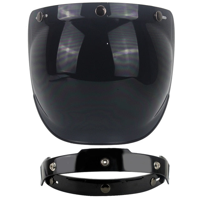 Visor Face Shield Mask For Helmets - MotorsLova | We serve real products for real bikers !