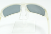 Revo Thrive X Matte Clear Gray Polarized RE4037x 09 GY Sunglasses Display Model