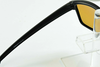 Display Model Oakley Sliver Matte Black Bronze Polarized OO9262-08 Sunglasses