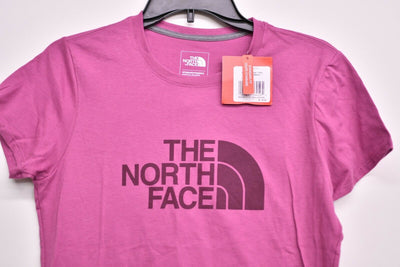 North Face T Shirt  Size: Small  Standard Fit  cotton  Poly long Sleeve