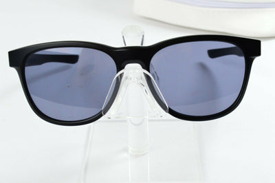 Display Model Oakley Stringer Matte Black Gray Lens OO9315-01 Sunglasses