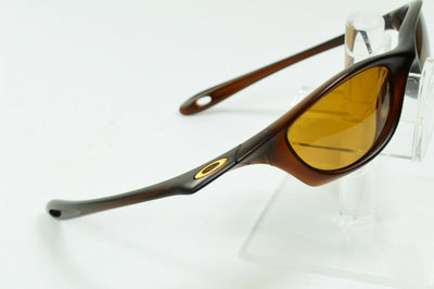 Display Model Oakley Half Pint Youth Matte Brown MPH Sunglasses