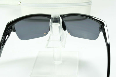 Display Model Oakley Thinlink Black Iridium OO9316-03 Sunglasses