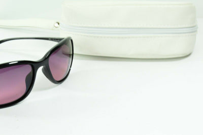 Display Model Oakley She's Unstoppable Black Rose Polarized OO9297-01 Sunglasses