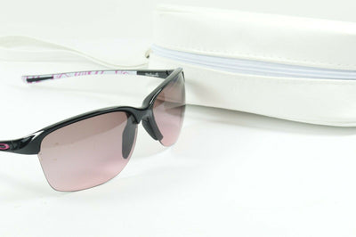 Display Md Oakley Unstoppable Black Breast Cancer G40 Grad OO9191-06 Sunglasses