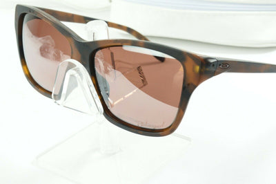 Display Mdl Oakley Hold On Tortoise Brown vr28 Polarized OO9298-07 Sunglasses