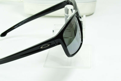 Display Mdl Oakley Sliver Asian Black Prizm Polarized OO9269-1357 Sunglasses
