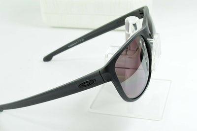 Display Mdl Oakley Sliver R Steel Prizm Daily Polarized OO9342-08 Sunglasses