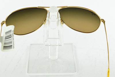 Maui Jim Sea House Gold HCL Bronze Aviator Sunglasses MJ-772-16