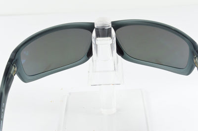 Revo Converge Gray Polarized RE4064 00 Sunglasses Display Model