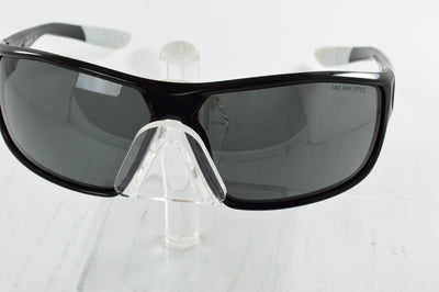 Nike Ignition Sunglasses Black Wrap EV0865 001 Display Model