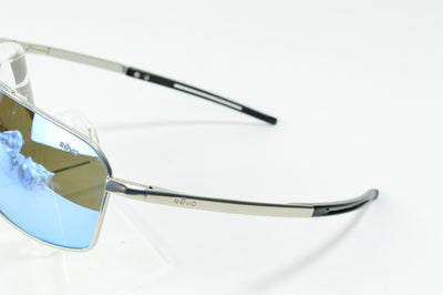 Revo Cayo Chrome Blue Water RE5001X 03  Sunglasses Display Model